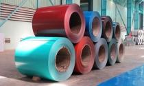 3 doanh nghiệp được miễn trừ thuế hơn 16.000 tấn thép màu