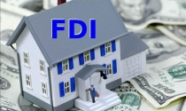 9 tháng, hơn 2,7 tỉ USD vốn FDI đổ vào bất động sản