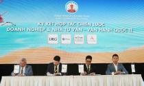 Bất động sản Bình Thuận gọi tên các ông lớn