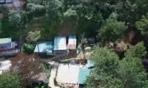 Chỉ đạo làm rõ vụ việc nhiều căn nhà không phép 'mọc' giữa rừng thông Đà Lạt