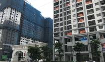 Cư dân Anland Complex tố chung cư cao cấp sặc mùi hôi, sai thiết kế