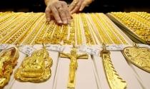 Điểm tin sáng: Bất ổn chính trị, giá vàng tăng vọt