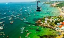 Gần 3,5 triệu lượt khách đến Phú Quốc