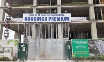 Hà Nội: Chuyển hồ sơ chung cư Housinco Tân Triều sang công an vì xây vượt tầng