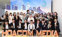 """Hoacom Media – """"bệ phóng"""" truyền thông chuyên nghiệp cho các dự án bất động sản"""