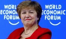 IMF có tổng giám đốc mới