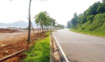 """Ninh Bình:  Doanh nghiệp """"hô biến"""" 6,8ha đất hồ thủy lợi thành đất xây sân golf"""