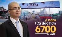 Bộ Xây dựng: Dự án của Alibaba vi phạm tất cả các luật