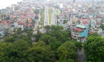 Hà Nội thu đấu giá quyền sử dụng đất đạt hơn 5.000 tỉ đồng