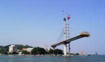 Hyundai E&C muốn làm hầm đường bộ hơn 9.800 tỉ qua vịnh Cửa Lục?