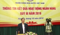 NHNN: Nợ xấu còn 1,9%