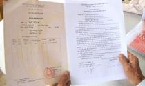 Quảng Ngãi: Khoảng 1.500 thửa đất thuộc 377 sổ đỏ bị cấp nhầm
