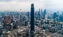 Vượt Landmark 81, tháp 492 m ở Malaysia là tòa nhà cao nhất ĐNA