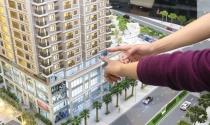 Cẩn trọng mua nhà khi dự án được chủ đầu tư cầm cố
