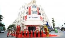 CityLand khai trương sàn giao dịch mới và bàn giao 148 sổ hồng cho khách hàng