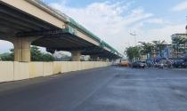 Hà Nội: Thông xe đường Vành đai 3 dưới thấp, đoạn Mai Dịch-Cầu Thăng Long
