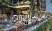 Không gian sống chuẩn resort tại Sunshine City Sài Gòn