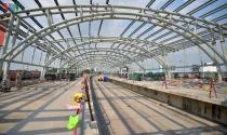 Metro số 1 và số 2 ở TPHCM có nguy cơ ngưng trệ