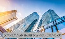 VCCI đề xuất bỏ ngành nghề quản lý vận hành chung cư