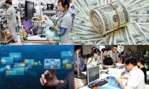 Việt Nam tăng 10 bậc về năng lực cạnh tranh