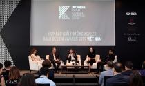 Giải thưởng thiết kế Kohler Bold Design Awards lần đầu được tổ chức tại Việt Nam