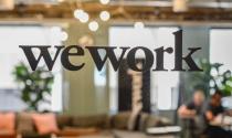 SoftBank dự tính bơm 5 tỷ USD vào WeWork