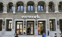 SoftBank tung 9,5 tỷ USD thâu tóm 80% cổ phần WeWork