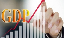 """Tăng trưởng kinh tế và tăng trưởng tín dụng đã """"đảo chiều"""""""