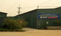 Thanh Oai (Hà Nội): Xây dựng nhà xưởng dưới đường điện cao thế - Ai bao che cho vi phạm?
