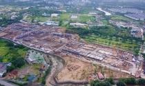 Bất động sản quận 9 tăng giá nhờ hạ tầng