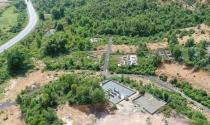 Đà Nẵng: Tự ý xẻ bán đất rừng làm nghĩa trang