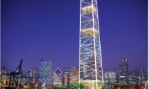 FLC muốn xây tòa tháp cao 72 tầng tại Hải Phòng