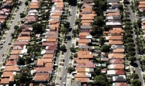 Giảm nhiệt 2 năm, thị trường nhà đất Australia lại đang lên cơn sốt