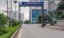 Hà Nội yêu cầu làm rõ thiếu sót tại dự án Khu Đoàn ngoại giao