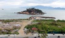 Khánh Hòa thu hồi đất dự án 'lấp biển' 30 triệu USD để làm công viên