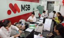 MaritimeBank báo lãi hơn 1.000 tỷ đồng