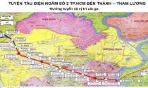 Metro số 2 được thẩm định tăng vốn lên hơn 48.000 tỉ đồng
