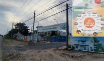 Vĩnh Long: Ngang nhiên lập dự án ma trên hành lang quốc lộ 1A
