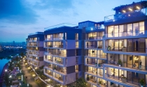 Những dự án có thiết kế đặc biệt tại TP.HCM với 100% căn hộ đều là căn góc