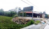 Quảng Nam: Một doanh nghiệp tư nhân ngang nhiên lấn chiếm đất công