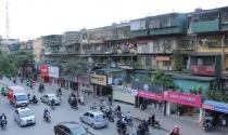 Tái thiết chung cư cũ tại Hà Nội: Đột phá từ chính sách quy hoạch