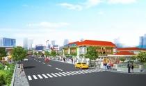 The Eden City hấp dẫn nhà đầu tư