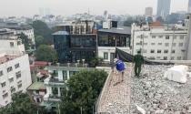 Bất động sản 24h: Hà Nội siết chặt quản lý trật tự xây dựng