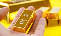 Điểm tin sáng: USD giảm, vàng tăng nhanh sau khi FED hạ lãi suất