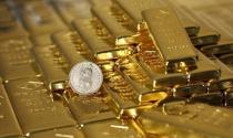 Điểm tin sáng: Vàng tiếp tục tăng giá