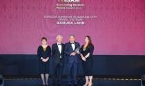 """Gamuda Gardens nhận giải thưởng """"Dự án bất động sản xuất sắc ở nước ngoài"""""""