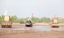 Gian nan cao tốc Trung Lương - Mỹ Thuận lại tắc vốn