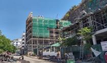 Nha Trang xử lý hàng loạt dự án xây trái phép