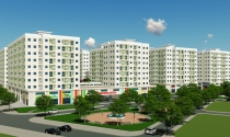 Bà Rịa – Vũng Tàu: Chấp thuận dự án nhà ở gần 500 tỉ đồng