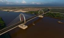 Bắc Ninh: Gần 1.900 tỉ xây cầu nối hai huyện Quế Võ với Gia Bình